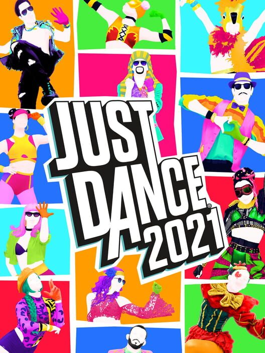Just Dance 2021 Display Picture
