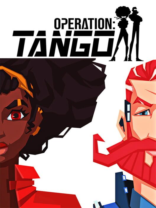 Operation: Tango Display Picture