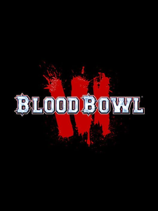 Blood Bowl 3 Display Picture