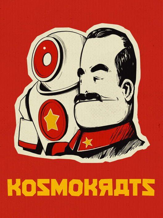 Kosmokrats image
