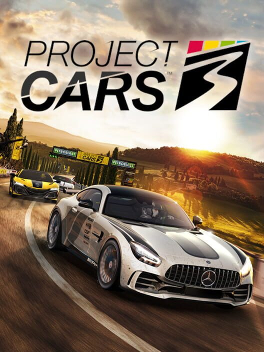 Project CARS 3 Display Picture