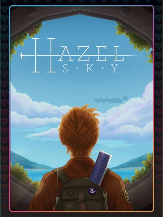 Hazel Sky image