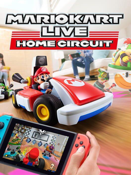 Mario Kart Live: Home Circuit image