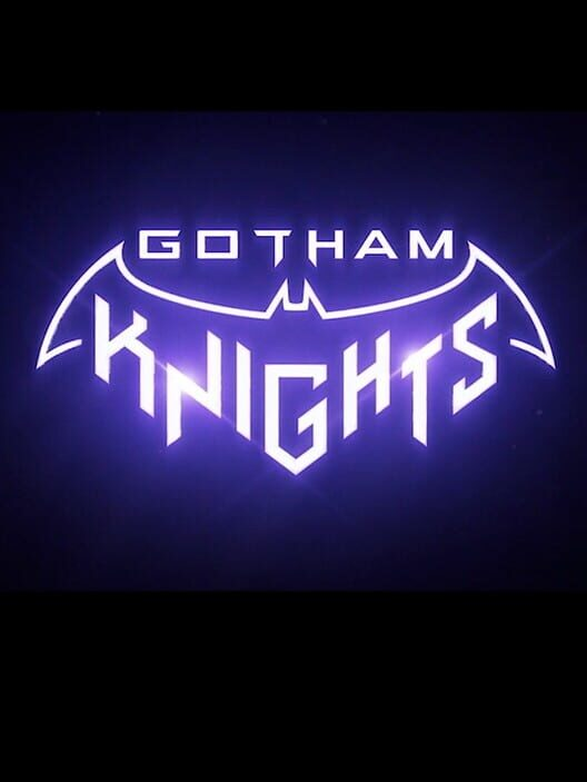 Gotham Knights Display Picture