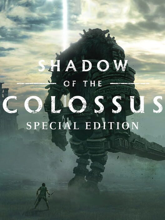 Shadow of the Colossus: Special Edition image