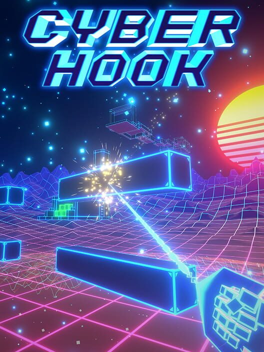 Cyber Hook Display Picture