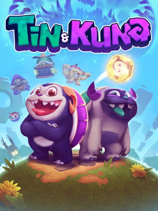 Tin & Kuna image