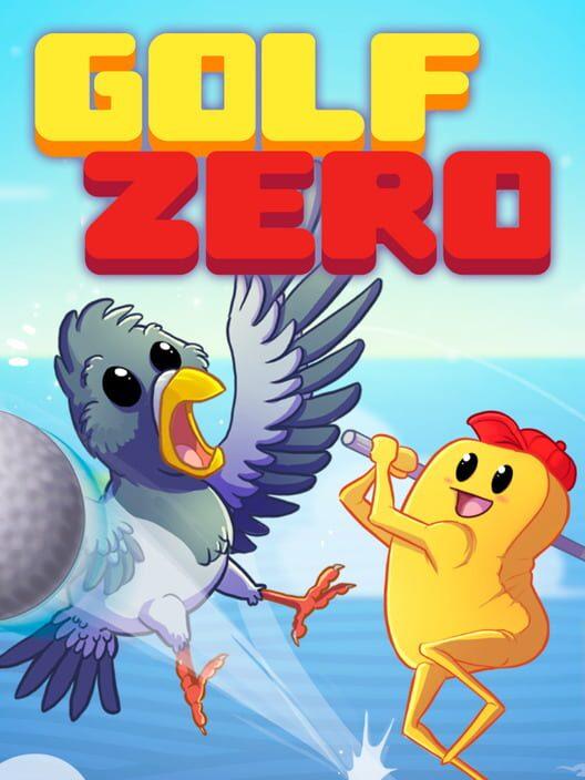 Golf Zero image