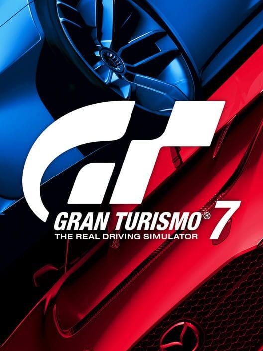 Gran Turismo 7 Display Picture
