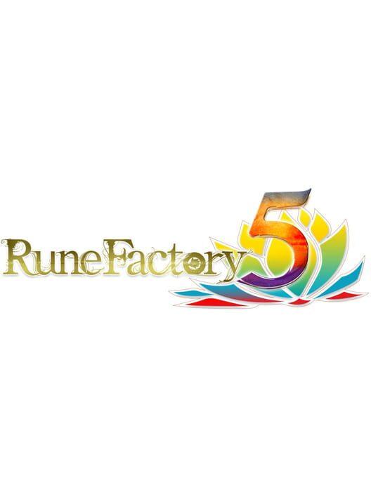 Rune Factory 5 image