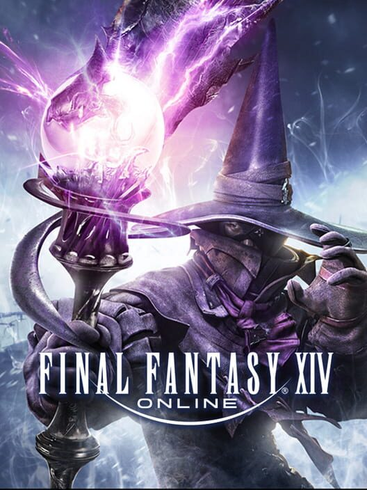 FINAL FANTASY XIV Online Display Picture