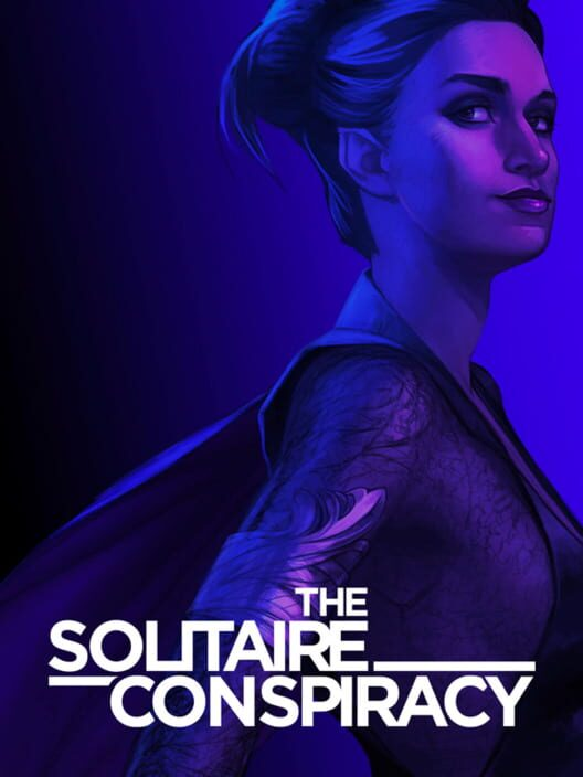 The Solitaire Conspiracy Display Picture
