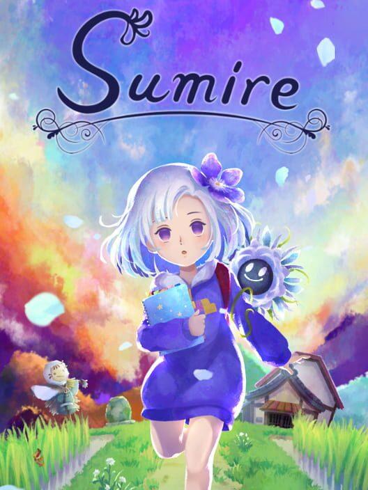 Sumire image
