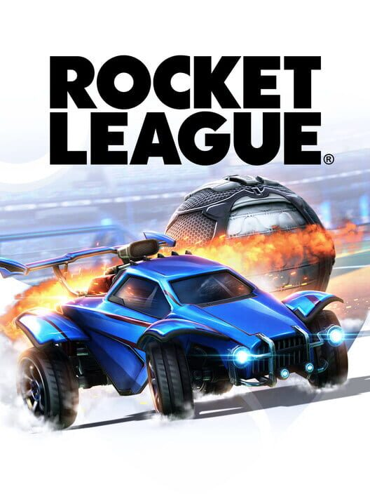 Rocket League Display Picture