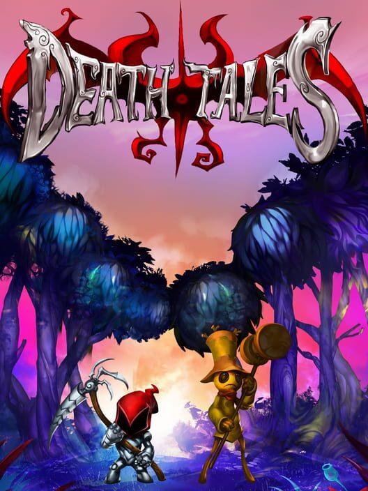Death Tales image