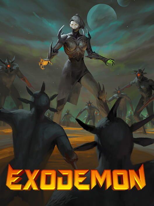 Exodemon Display Picture