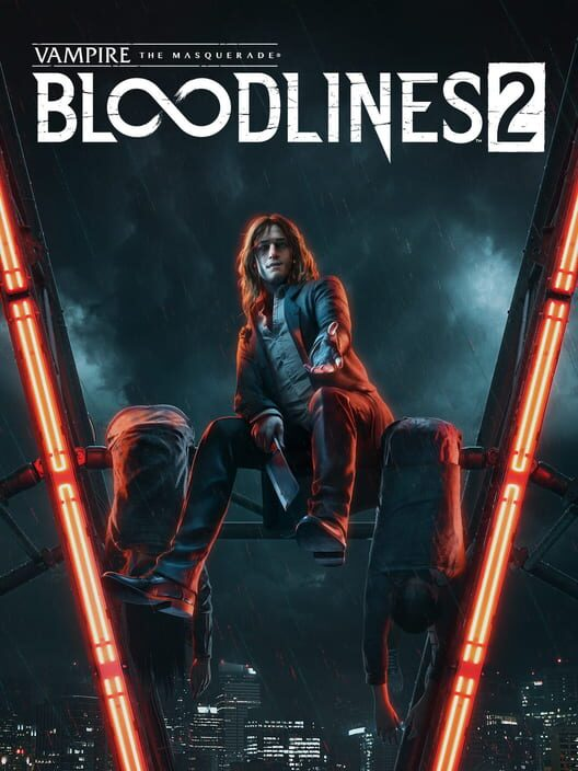 Vampire: The Masquerade - Bloodlines 2 Display Picture