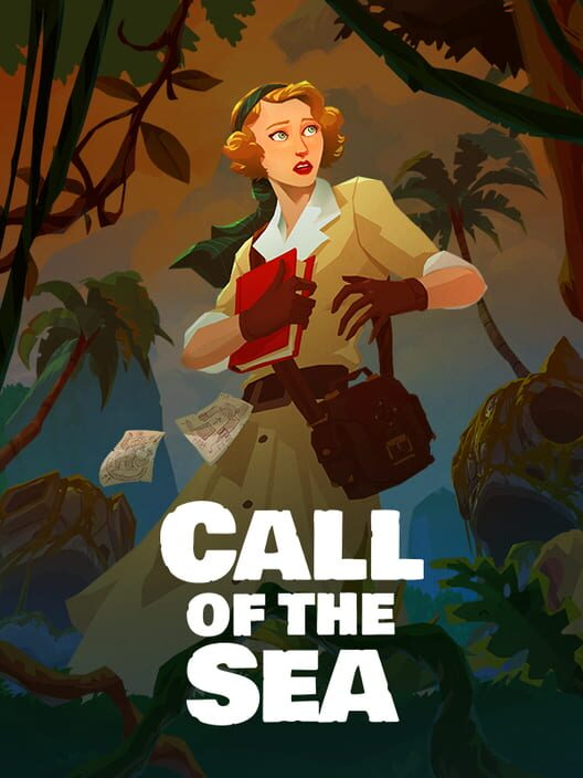 Call of the Sea Display Picture