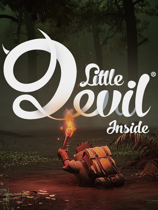 Little Devil Inside Display Picture