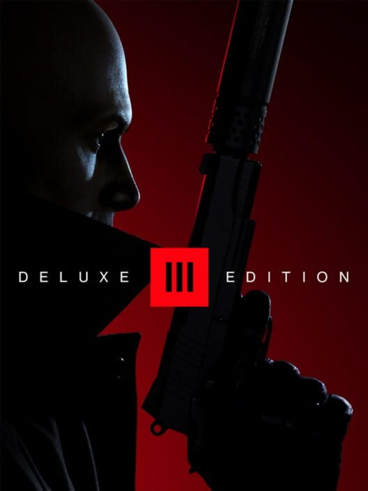 HITMAN 3: Deluxe Edition Display Picture