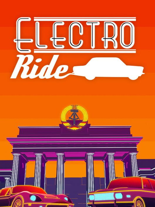 Electro Ride: The Neon Racing image