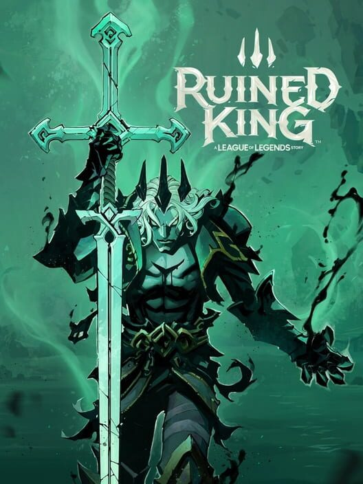 Ruined King: A League of Legends Story Display Picture