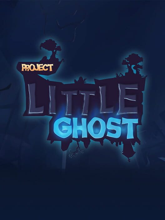 Little Ghost project Display Picture