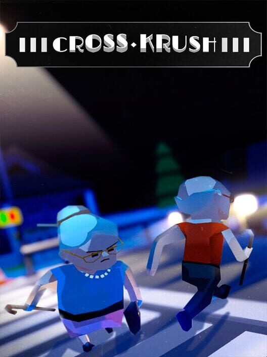 CrossKrush Display Picture