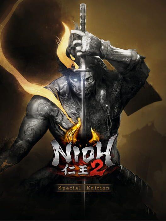 Nioh 2: Special Edition image