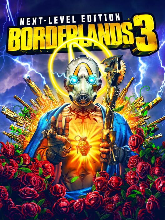 Borderlands 3: Next-Level Edition Display Picture