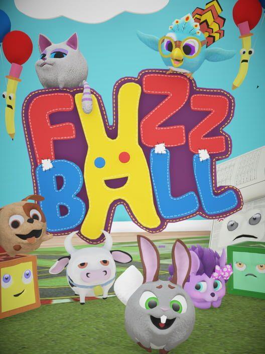 FuzzBall image