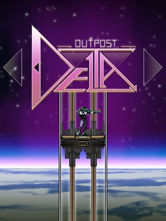 Outpost Delta Display Picture