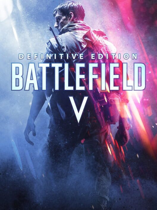 Battlefield V: Definitive Edition Display Picture