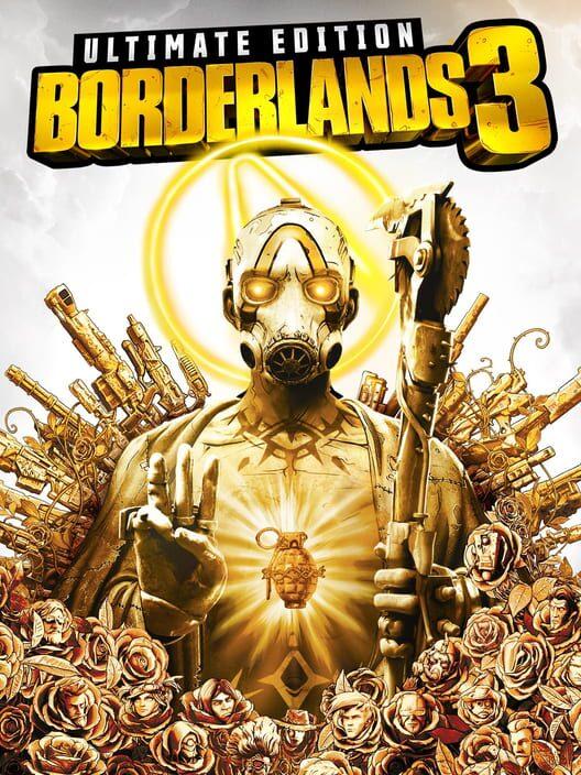 Borderlands 3: Ultimate Edition image