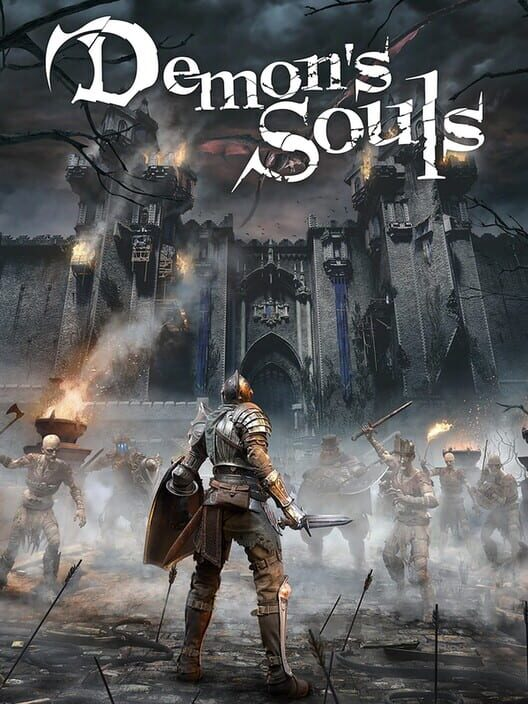 Demon's Souls Display Picture