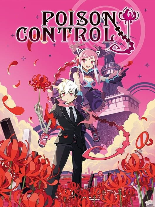 Poison Control image