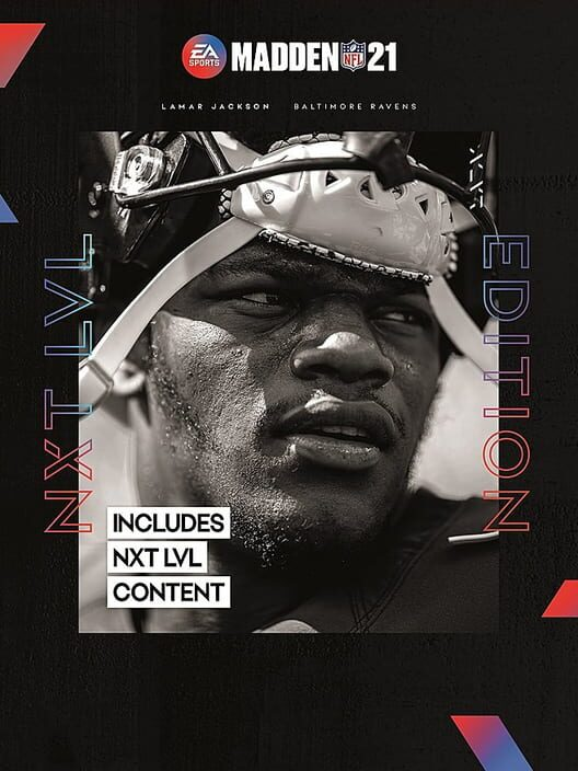 Madden NFL 21: NXT LVL Edition image