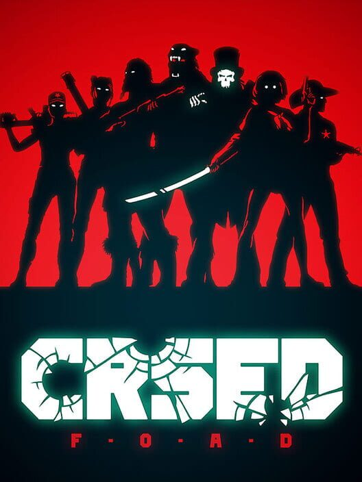 CRSED: F.O.A.D. Display Picture