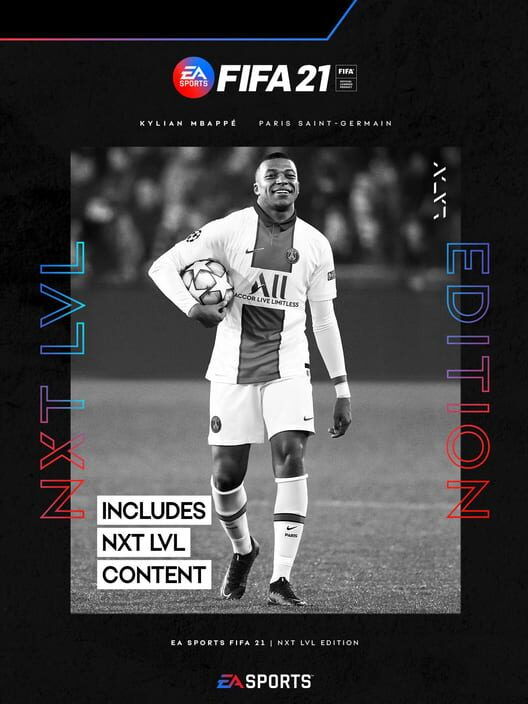 FIFA 21: NXT LVL Edition Display Picture