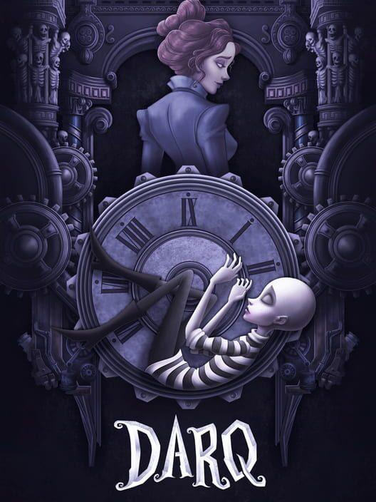 DARQ: Complete Edition Display Picture