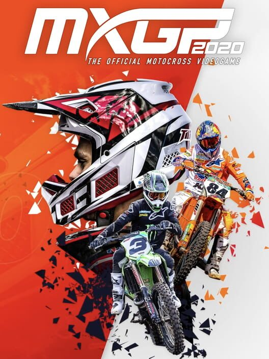 MXGP 2020: The Official Motocross Videogame Display Picture