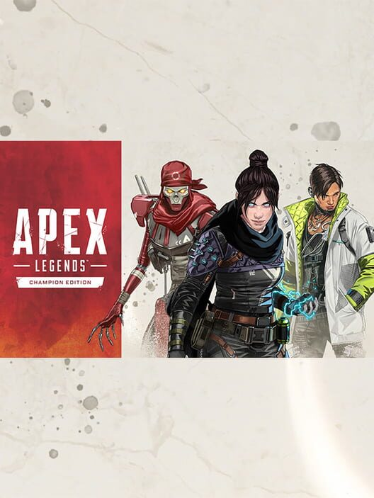 Apex Legends: Champions Edition Display Picture