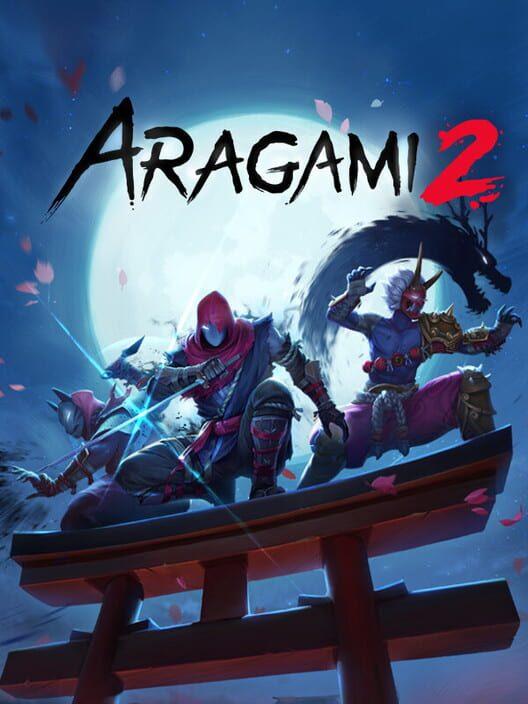 Aragami 2 image