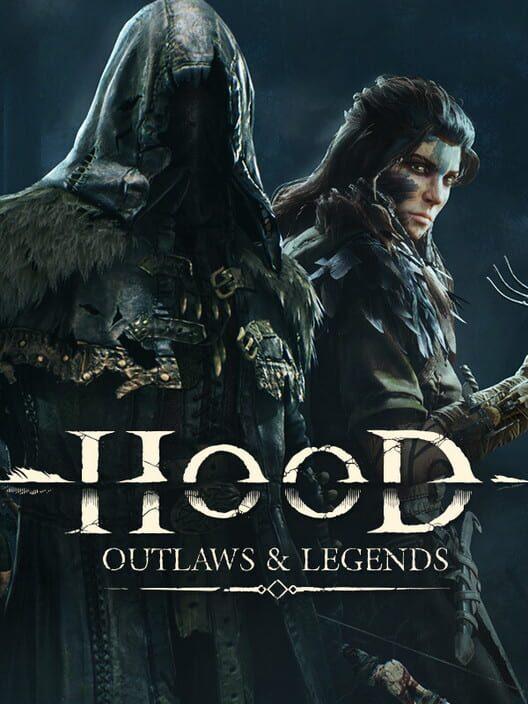 Hood: Outlaws & Legends image