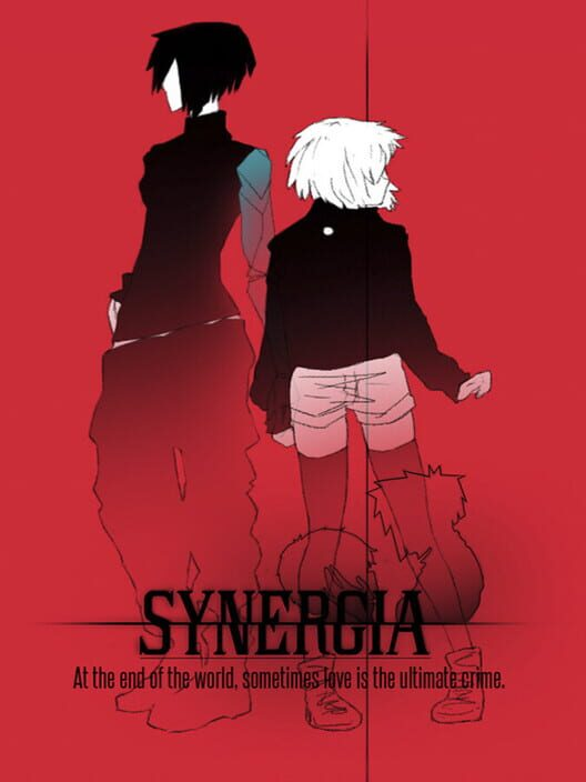 Synergia Display Picture