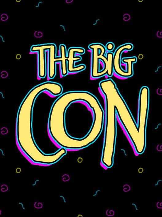 The Big Con image