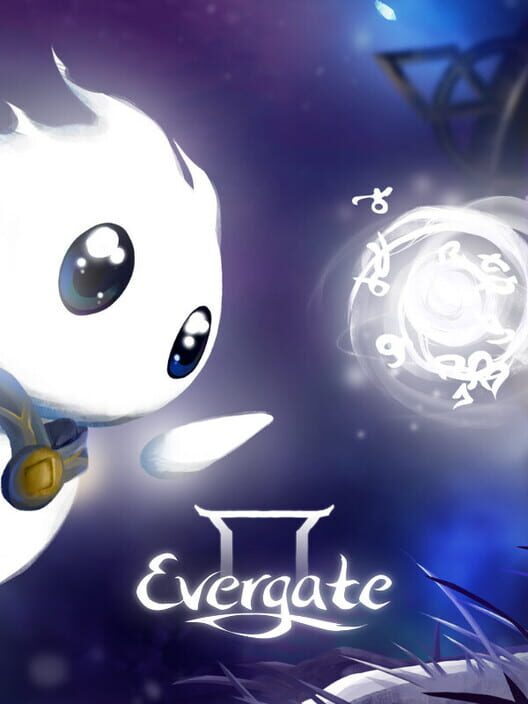 Evergate Display Picture