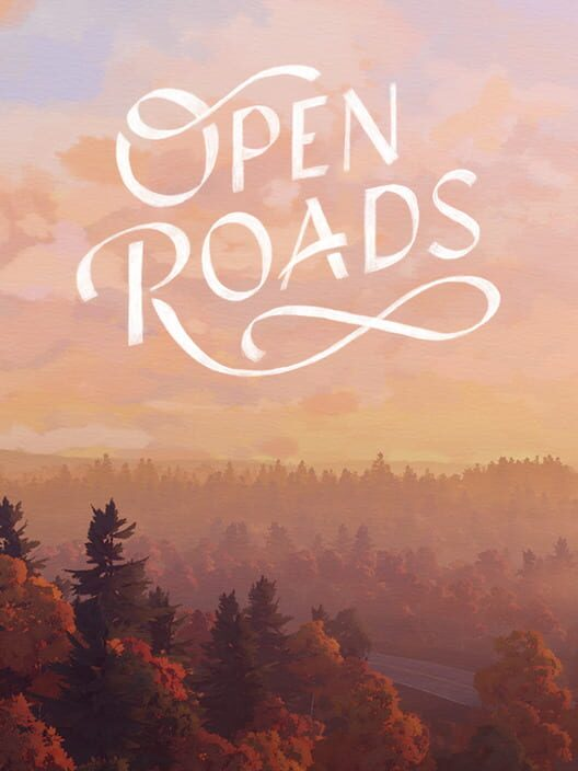 Open Roads Display Picture