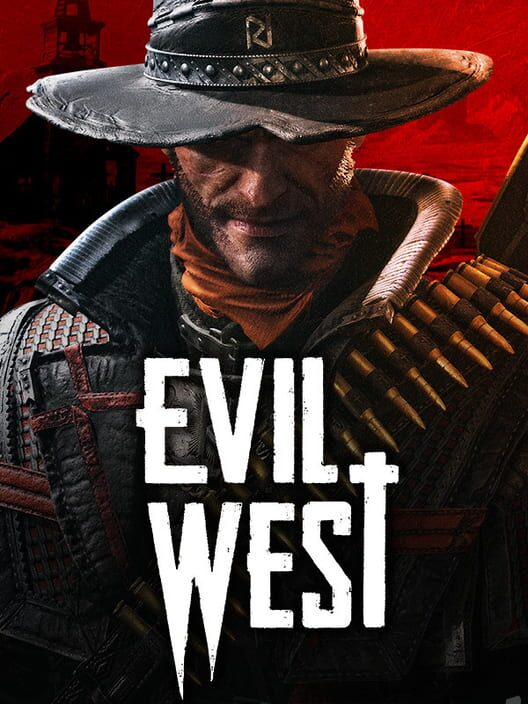 Evil West Display Picture