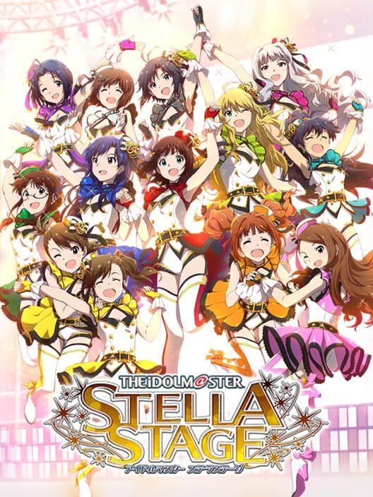 The Idolmaster: Stella Stage image